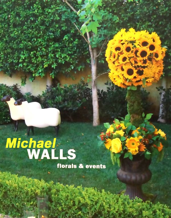 Michael Walls Floral & Events